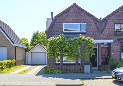 Kievitsweg 91 in Ridderkerk 2983 AD