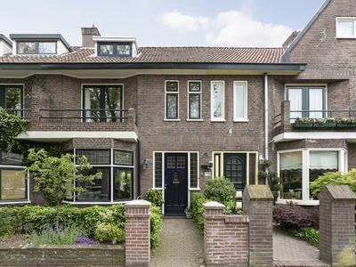 Roostenlaan 178 in Eindhoven 5644 GK