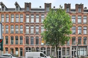 Van Beuningenstraat 130 Ii in Amsterdam 1051 XV