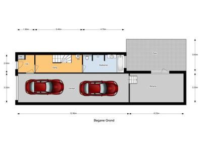 Hoogstraat 31 in Bolsward 8701 JR
