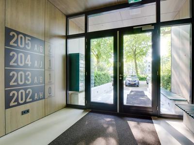 Jutfaseweg 202 H in Utrecht 3522 HR