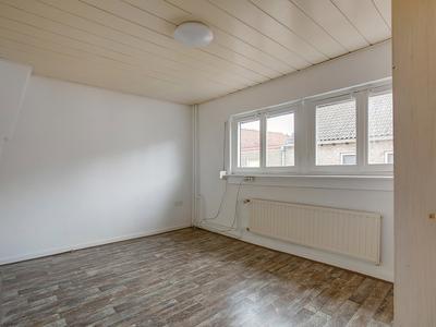 Stoofstraat 33 in Oudenbosch 4731 HW