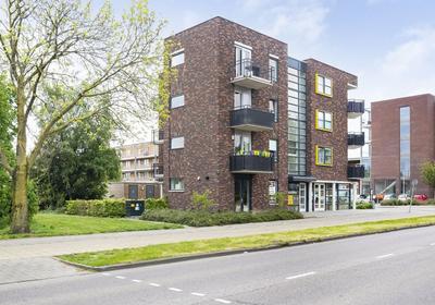 Broekstraat 25 in Nijmegen 6546 AA