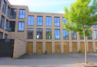Kamerlingh Onnesstraat 10 in 'S-Hertogenbosch 5223 ET