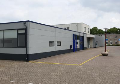 Industrieweg 10 B in Meppel 7944 HS