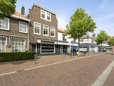 Kanaalstraat 46 A in Oost-Souburg 4388 BN