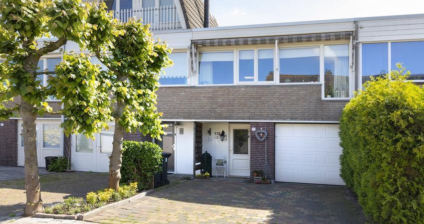 Wilgenlaan 115 in Etten-Leur 4871 VC