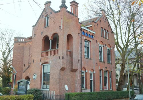 Ubbo Emmiussingel 108 in Groningen 9711 BK