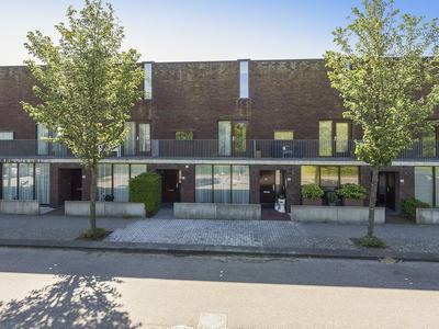 Sjef Van Kalmthoutstraat 56 in Hoofddorp 2132 ZS