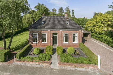 Hereweg 19 in Bierum 9906 PB