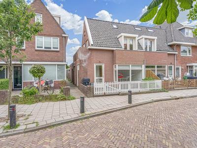 Vermeerstraat 2 C in Alkmaar 1816 CL