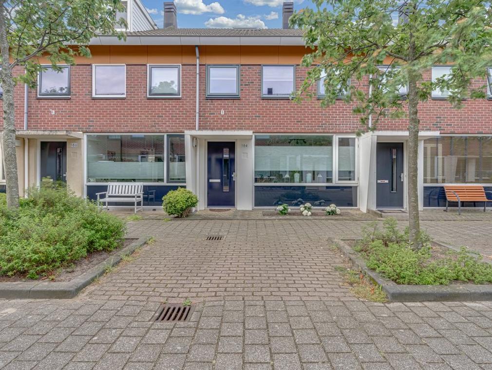 P.C.Boutensstraat 184 in Alkmaar 1822 KL
