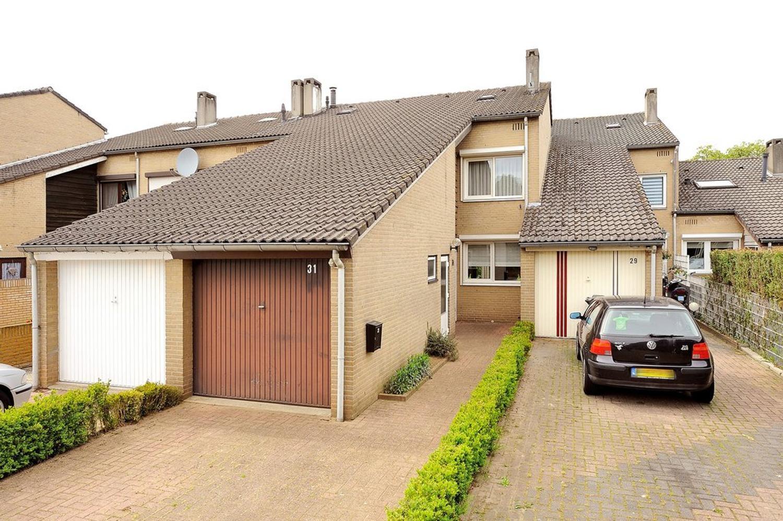 Schillerstraat 31 in Venlo 5924 CJ: Woonhuis. Uiting