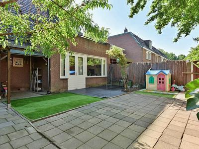 Mockeborg 8 A in Maastricht 6228 CR