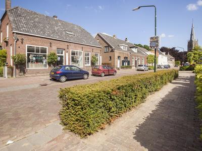 Achterstraat 16 in Helvoirt 5268 EC
