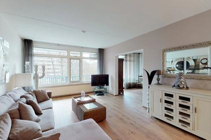 H. Cleyndertweg 487 in Amsterdam 1025 DT