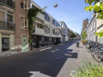 Doelenstraat 18 in Arnhem 6811 CN