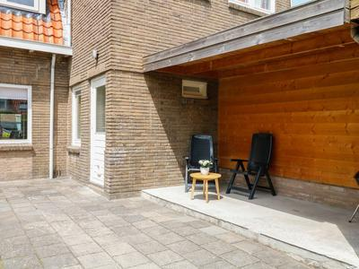 Ubbo Emmiusstraat 62 in Sneek 8602 AZ