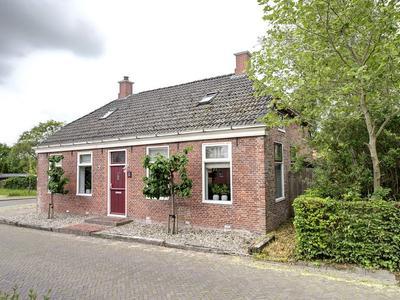 Dorpstraat 9 in Oosterwijtwerd 9911 PB