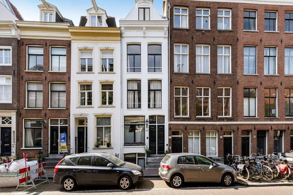 Kerkstraat 258 2+3 in Amsterdam 1017 HA