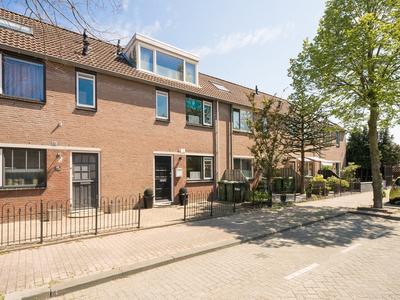 Geullestraat 24 in Rotterdam 3077 TR