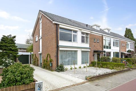 Hatertseweg 13 in Nijmegen 6533 AB