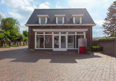 Schoutenstraat 7 in Barneveld 3771 CE