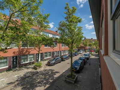 Aurikelstraat 43 in Amsterdam 1032 AR