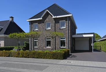 Sterrebos 15 in Oldebroek 8096 MN