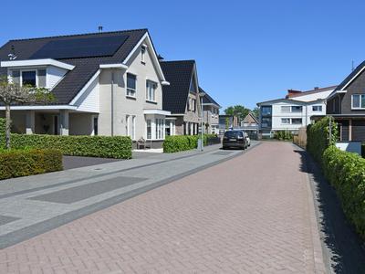 Sterrebos 15 in Oldebroek 8096 MN