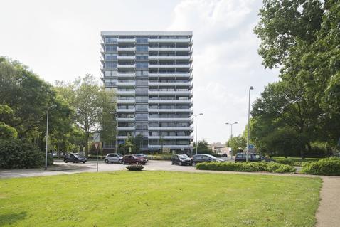 De La Reijstraat 464 in Ridderkerk 2987 XN