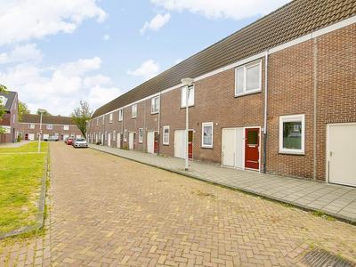 Bosbraakhof 16 in Amsterdam 1069 VZ