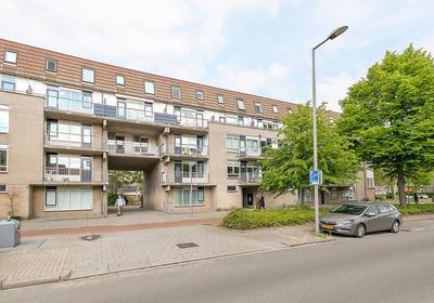 Vondelweg 114 in Rotterdam 3031 PW