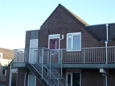 De Swaenenborgh 38 in Meppel 7941 BR