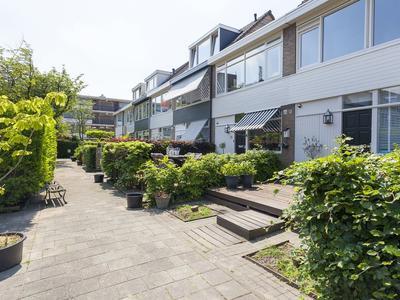 Rhederoord 112 in Rotterdam 3079 JM