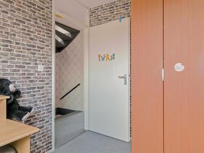 Ligusterpark 39 in Zoetermeer 2724 HH