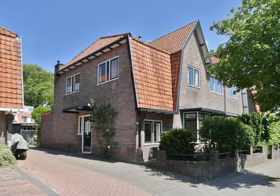 Constantiastraat 28 in Hilversum 1215 CK