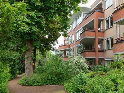 Jan Van Eycklaan 234 in Bilthoven 3723 BC