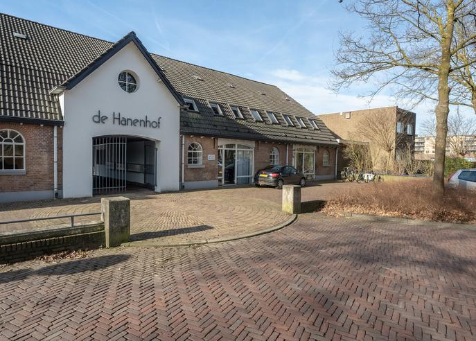 Costerweg 1 -X in Wageningen 6702 AA