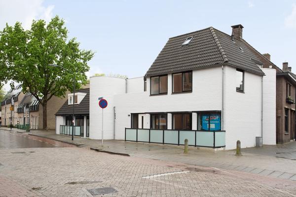 Rulstraat 17 A in Oosterhout 4901 LM