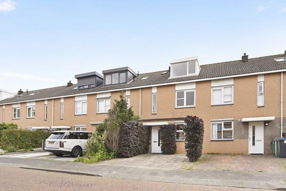 Anna Polaklaan 30 in Amstelveen 1187 PX