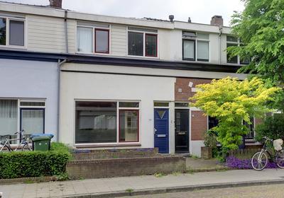 Sperwerstraat 157 in Nijmegen 6541 SC