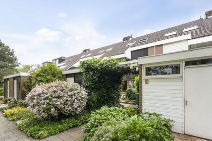 Egholm 12 in Hoofddorp 2133 BA