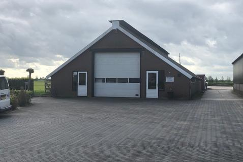 Willeskop 131 B in Oudewater 3421 GV