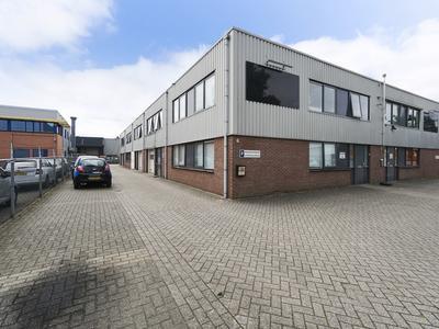 Boekweitstraat 83 in Nieuw-Vennep 2153 GK