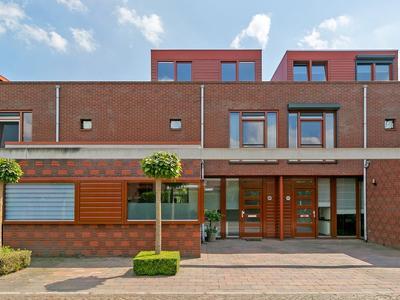 Grasstrook 46 in Eindhoven 5658 HG