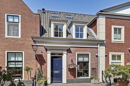 Basaltoever 16 in Nieuwegein 3433 DC