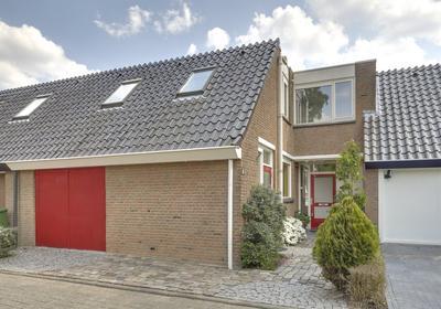 Ankermonde 35 in Nieuwegein 3434 GB