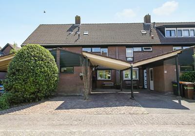 Kruisbessengaard 92 in Wijk Bij Duurstede 3962 JL