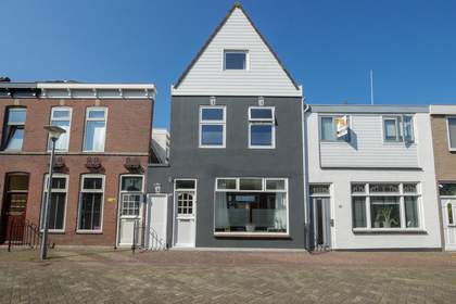 Breewaterstraat 40 in Den Helder 1781 GV